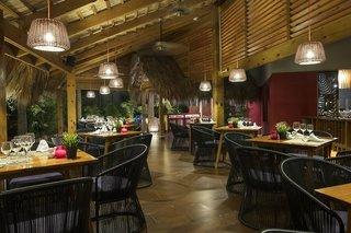 Hotel Grand Palladium Bavaro Suites Resort & Spa Restaurant