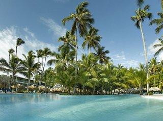 Hotel Grand Palladium Bavaro Suites Resort & Spa Pool