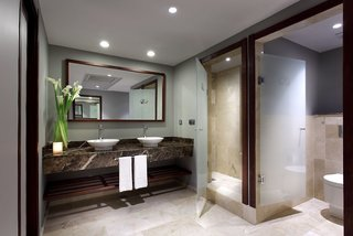 Hotel Grand Palladium Bavaro Suites Resort & Spa Badezimmer