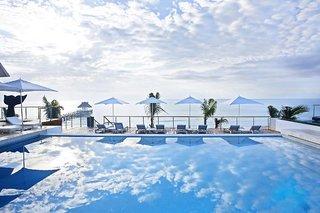 Hotel Blue Diamond Luxury Boutique Hotel - Erwachsenenhotel Pool