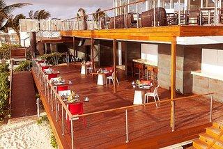 Hotel Blue Diamond Luxury Boutique Hotel - Erwachsenenhotel Terasse