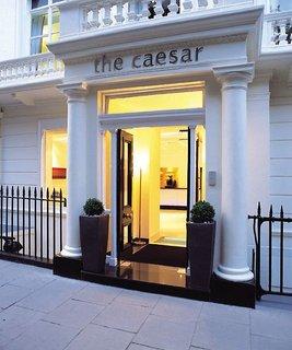 Hotel The Caesar Außenaufnahme