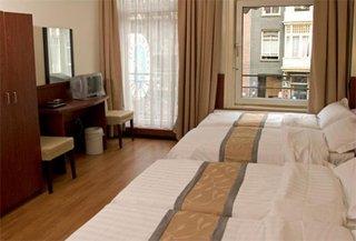 Hotel De Paris Wohnbeispiel