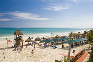 Hotel Catalonia Playa Maroma Strand