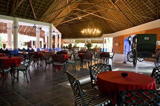 Hotel Catalonia Playa Maroma Restaurant