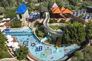 Hotel lti Xanthe Resort & Spa Sport und Freizeit
