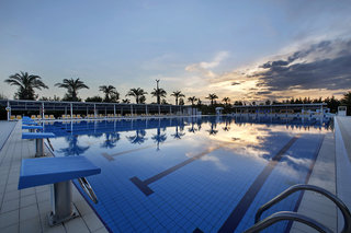 Hotel lti Xanthe Resort & Spa Pool
