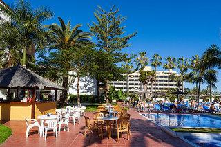 Hotel Blue Sea Puerto Resort Terasse