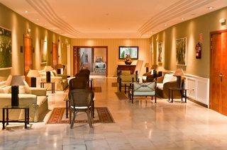 Hotel La Quinta Park Suites & Spa Lounge/Empfang