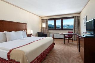 Hotel AC Hotel by Marriott Innsbruck Wohnbeispiel