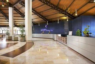 Hotel Marti Myra Lounge/Empfang