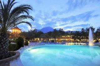 Hotel Marti Myra Pool