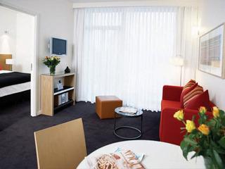 Hotel Adina Appartement Hotel Wohnbeispiel