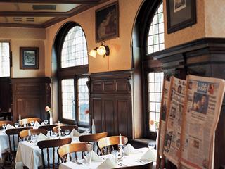 Hotel NH Collection Amsterdam Doelen Restaurant