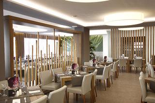 Hotel BG Caballero Hotel Restaurant