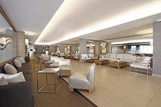 Hotel BG Caballero Hotel Lounge/Empfang