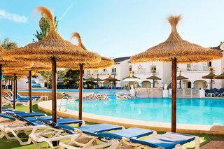 Hotel Sea Club Mediterranean Resort Pool