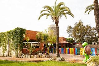 Hotel Sea Club Mediterranean Resort Kinder