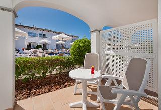Hotel Sea Club Mediterranean Resort Wohnbeispiel