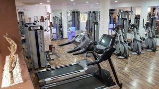 Hotel Sea Club Mediterranean Resort Sport und Freizeit