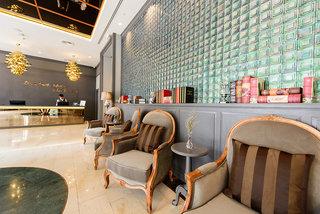Hotel Well Hotel Bangkok Sukhumvit 20 Lounge/Empfang