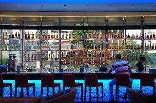Hotel The Landmark Bar