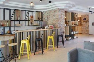 Hotel Aktinia Bar