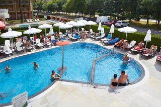 Hotel Aktinia Pool