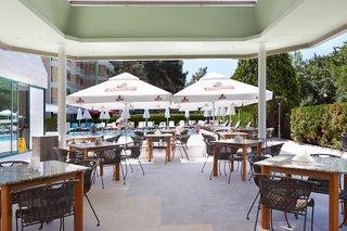 Hotel Aktinia Restaurant