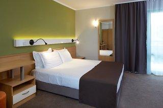 Hotel Aktinia Wohnbeispiel