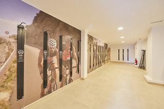 Hotel MLL Mediterranean Bay - Erwachsenenhotel Sport und Freizeit