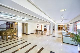 Hotel MLL Mediterranean Bay - Erwachsenenhotel Lounge/Empfang