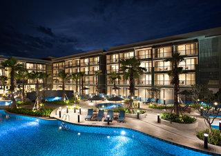 Hotel Le Meridien Khao Lak Resort & SpaPool