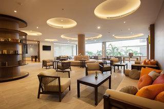 Hotel Le Meridien Khao Lak Resort & SpaLounge/Empfang