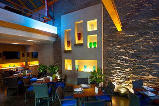 Hotel Le Meridien Khao Lak Resort & SpaRestaurant