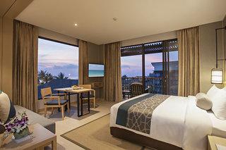 Hotel Le Meridien Khao Lak Resort & SpaWohnbeispiel