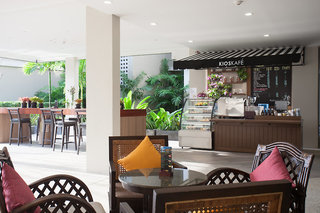 Hotel Le Meridien Khao Lak Resort & SpaBar