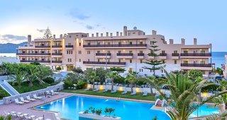 Hotel Santa Marina Beach Außenaufnahme