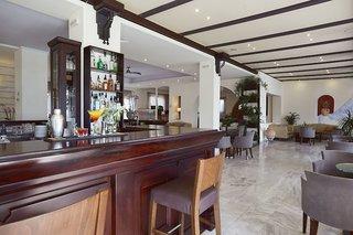 Hotel Santa Marina Beach Lounge/Empfang
