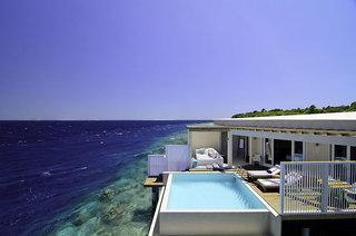 Hotel Amilla Fushi Pool