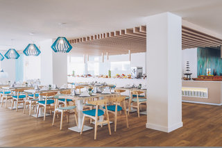 Hotel Iberostar Alcudia Park Restaurant