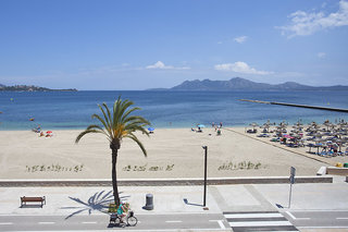 Hotel El Galeon Suites & Beach Strand
