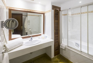 Hotel El Galeon Suites & Beach Wohnbeispiel
