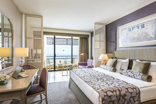 Hotel Rixos Downtown Antalya Wohnbeispiel