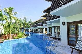 Hotel The Haven Khao Lak Außenaufnahme
