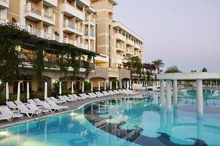 Hotel Trendy Aspendos Beach Außenaufnahme
