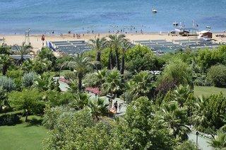 Hotel Trendy Aspendos Beach Garten
