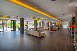 Hotel Abora Catarina by Lopesan Hotels Lounge/Empfang