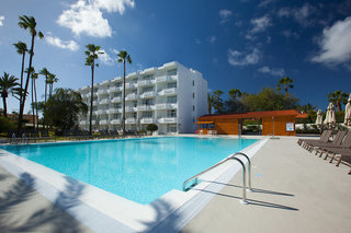 Hotel Abora Catarina by Lopesan Hotels Pool