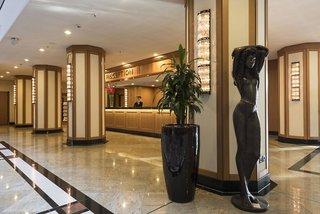Hotel Maritim Hotel & Internationales Congress Center Lounge/Empfang